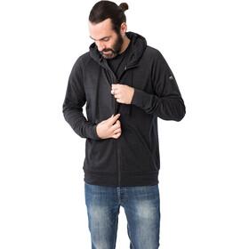 super.natural Essential Hættetrøje Herrer, sort